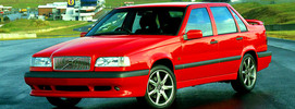 Thumbnail Volvo 850 Service Repair Manual 1995-1996