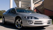Dodge Intrepid Service Repair Manual 2004
