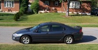 Dodge Intrepid Service Repair Manual 2002