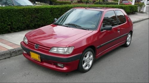 Product picture Peugeot 306 Petrol & Diesel Service Repair Manual 1993-1995