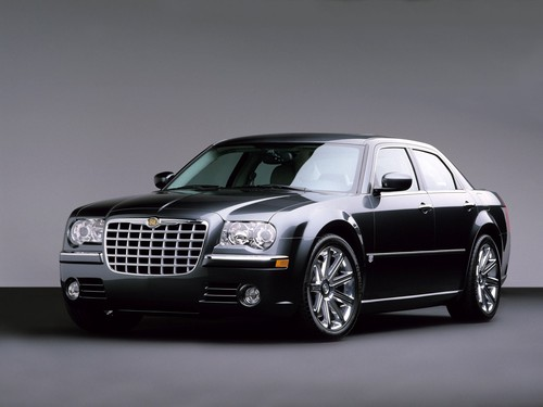 Product picture Chrysler 300 Touring Sedans and Dodge Magnum Repair Manual